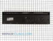 Control  Panel - Part # 752159 Mfg Part # 99001891