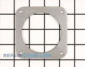 Flange - Part # 543549 Mfg Part # 3804F011-45