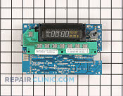 Oven Control Board - Part # 1629 Mfg Part # 7601P154-60