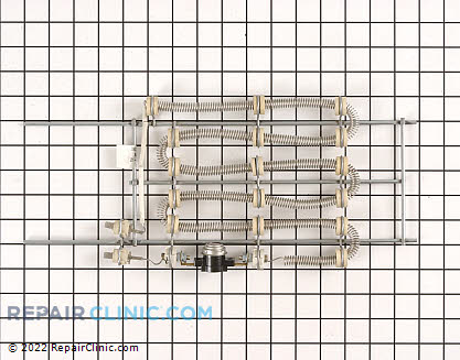 Heating Element 5303210241 Main Product View