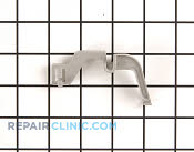 Dishrack Handle - Part # 939907 Mfg Part # 8519669