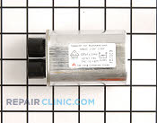 High Voltage Capacitor - Part # 254679 Mfg Part # WB27X1090