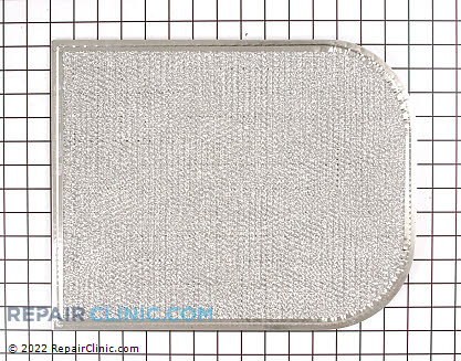 Air Filter WB2X7817        Main Product View