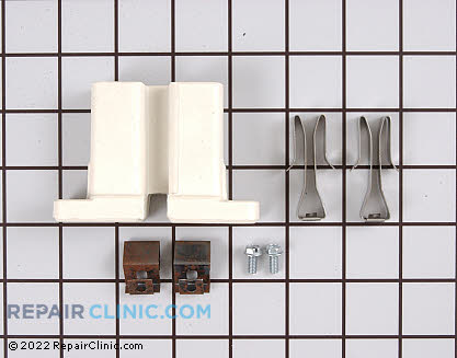 Ceramic Receptacle Block 5300134266      Main Product View