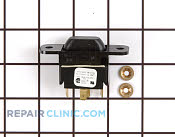 Fan or Light Switch - Part # 1499 Mfg Part # 12200039