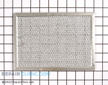 Grease Filter 58001087 Main Product View