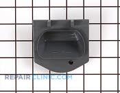 Detergent Container - Part # 762760 Mfg Part # 8054859-36