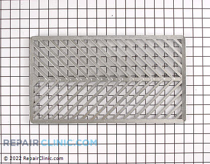 Burner Grate 00484851 Main Product View