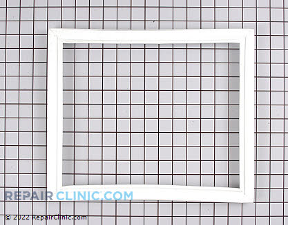 Gasket 31606-WHT Main Product View