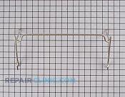Oven Rack & Broiler Pan - Part # 261256 Mfg Part # WB48X62