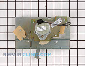 Door Lock Motor and Switch Assembly - Part # 400146 Mfg Part # 12001107
