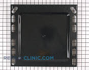 Oven Bottom Panel - Part # 1542113 Mfg Part # 2205F050-19