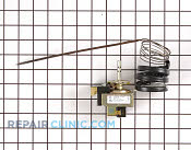 Oven Thermostat - Part # 498726 Mfg Part # 3178274