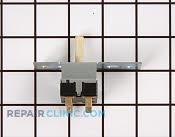 Rotary Switch - Part # 535197 Mfg Part # 35-0119