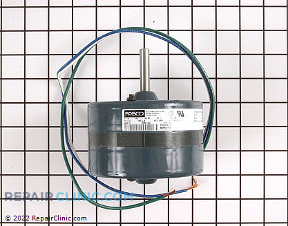 Blower Motor 707704K         Main Product View
