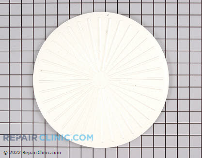 Ceramic Plate 51001145 Main Product View