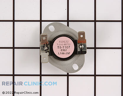 Cycling Thermostat 53-1107         Main Product View