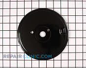Drip Bowl & Drip Pan - Part # 696009 Mfg Part # 71002732