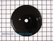 Drip Bowl & Drip Pan - Part # 696009 Mfg Part # 71002732