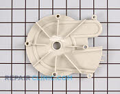 Cover-volute - Part # 876929 Mfg Part # WD19X10028