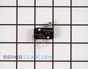 Micro Switch - Part # 1246738 Mfg Part # Y702360