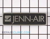 Nameplate - Part # 958549 Mfg Part # 74006889