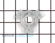 Bracket & Flange - Part # 264633 Mfg Part # WB6X375