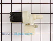 Water Inlet Valve - Part # 228753 Mfg Part # R0213583