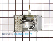 Circuit Board & Timer - Part # 547384 Mfg Part # 3950227