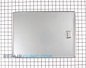 Grille or Griddle Cover - Part # 506173 Mfg Part # 3201527