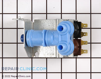 Water Inlet Valve 61005997        Main Product View