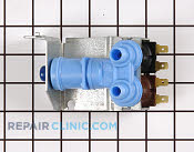 Water Inlet Valve - Part # 1005665 Mfg Part # 61005997