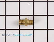 Tubing Coupler - Part # 800967 Mfg Part # 990-16-75