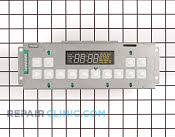 Circuit Board & Timer - Part # 244899 Mfg Part # WB12K6