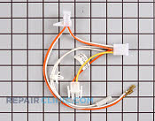 Wire, Receptacle & Wire Connector - Part # 877392 Mfg Part # WE08X10012
