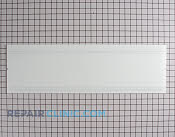 Glass, backsplash - Part # 716787 Mfg Part # 7902P381-60