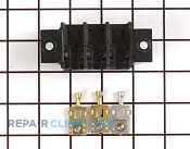 Terminal Block - Part # 276815 Mfg Part # WE4X716