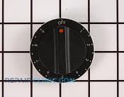 Knob, Dial & Button - Part # 326358 Mfg Part # 0058682