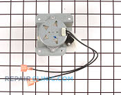 Door Lock Motor and Switch Assembly - Part # 586961 Mfg Part # 4389419