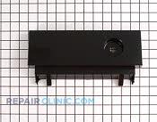 Control  Panel - Part # 269530 Mfg Part # WC33X5061