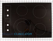Cooktop - Part # 222248 Mfg Part # R0156827