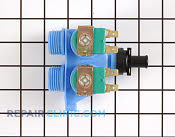 Water Inlet Valve - Part # 1063699 Mfg Part # 12002158