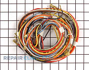 Wire, Receptacle & Wire Connector - Part # 435056 Mfg Part # 204475