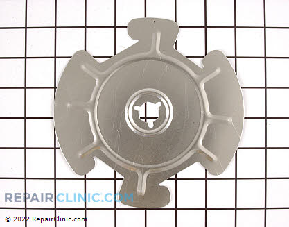 Stirrer Blade 56001076 Main Product View