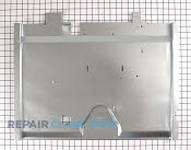 Top Panel - Part # 1179559 Mfg Part # 8303099