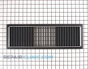 Grille & Kickplate - Part # 603731 Mfg Part # 51425BS