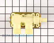 Water Inlet Valve - Part # 453991 Mfg Part # 22001196