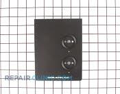 Control  Panel - Part # 694948 Mfg Part # 71001594