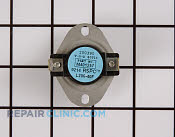 High Limit Thermostat - Part # 202963 Mfg Part # M401257