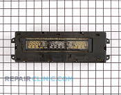 Oven Control Board - Part # 911154 Mfg Part # WB27T10297